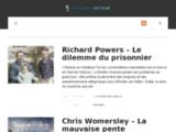Le Globe-Lecteur, blog littéraire
