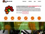 Le Grain de Web – Agence Web pour Un Site au pixel près