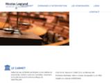 Cabinet d'avocat à Perpignan