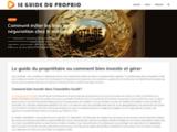 Leguideduproprio.fr
