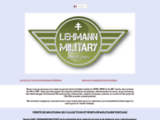 Collection et surplus - LEHMANN VENTE MILITARIA