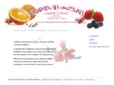 Confiture artisanale, vente de confiture maison : Le Jardin des confitures achat en ligne