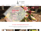 Le Lupin Fleuriste à Saint-Orens en Haute-Garonne (31)