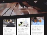 Beauté Mag - Conseils beauté en ligne