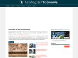 Lemagdeleconomie.com