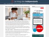 Lemagdesindependants.com