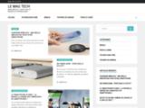 Magazine de la High Tech et nouvelles technologies