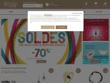 Manège à bijoux : Vente de bijoux en ligne avec le bijoutier E. Leclerc