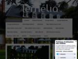 Le manoir de la Canche, Site officiel