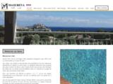 Location de villa à Calvi Corse : Villas Manureva Calvi