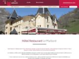Hotel Restaurant Gavarnie