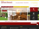 Agence immobilière à Dreux (28) - Cabinet Lemare-Hénault