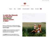 L'Embrasse Cœur,  la boutique éthique  pour chouchouter son allaitement