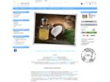 Monoi de Tahiti 100% naturel - lemonoi.com