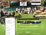 Etangs de pêche - Restaurant (Rethel, Vouziers) - Le Moulin de la chut