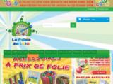 Cartons de loto personnalisables - Le Palais du Loto, cartons de loto publicitaires