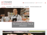 Panier du Boischaut | Boucherie Charcuterie dans l'Indre 36 à Vicq-Exemplet