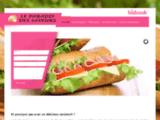 Sandwicherie Chimay