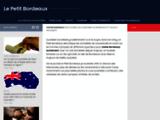 Actualité régionale de Bordeaux