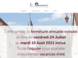 Le Pigeonnier restaurant vous accueille dans les Yvelines pour tous types de repas gastronomiques.