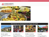 Le pique assiette, GROUPE AS HOTEL, hotel artenay, restaurant artenay