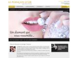Diamants : Bijouterie Toulouse - Joaillier et Horloger Toulouse