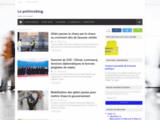 Le politicoblog