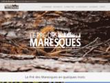 Le Pré des Maresques | Producteur de châtaigne en Cévennes