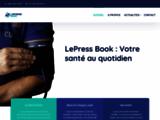 Le Pressbook, Guide Touristique de référence