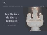 Les Ateliers de Pierre   Sculpteur & Tailleur de pierre à Bordeaux
