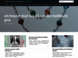 Annuaire Bijoux Fantaisie