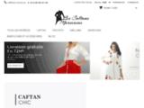 Les Caftans Marocains | Création de caftan de rêve.