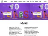 Clé USB Personnalisable Logo d'Entreprise Maikii