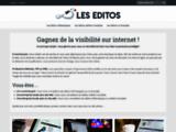 Les-editos.fr