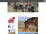 Domaine equestre des Escoumettes: centre equestres