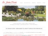 Jardinier paysagiste Péronne - Création, aménagement, entretien espaces verts Somme 80