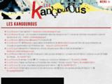 Les Kangourous - Groupe de festival