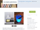 Objet publicitaire, les objets publicitaires, objet publicitaire entreprise b2b