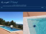 Constructeur de piscine Aix en provence Jouques Renovation de piscine entretien de piscines aix bouches du rhone
