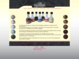 Les saveurs Authentiques: vente de moulins sels, poivres, herbes et pices en grande surface
