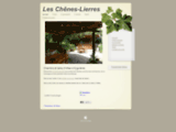 Les Chênes-Lierres, chambres d'hôtes
