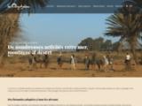 Ranch les 2 gazelles