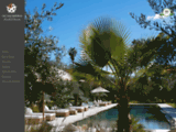 MARRAKECH LUXURY HOTEL NEAR GOLFS - LES 5 DJELLABAS