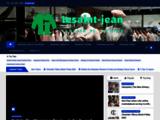 Restaurant Le Saint Jean à Perpignan. - Restaurant chic et raffiné sur le parvis de la cathédrale de Perpignan. Une cuisine bistronomique gourmande et savoureuse.