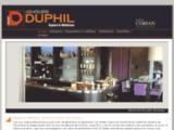 Les ateliers Duphil Bordeaux Menuiserie bois Transformation Corian