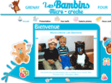 Les Bambins de Grenay micro-crèche