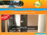 Résidence les Caraïbes Serignan - Location de vacances dans l'Hérault - Bézi