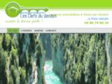 Les clefs du verdon - agence immobilière - Immobilier à Vinon