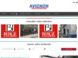Vaucluse : vos annonces immobilières sur Avignon