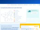 Cure thermale en France, trouvez la meilleure station thermale